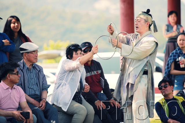 (서산) 0425 서산해미읍성 전통문화공연 올해도 풍성 4.JPG